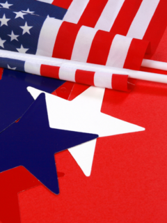 Express your patriotism without breaking the bank! Here are some of the best July 4th Dollar Tree party supplies you can find at your local Dollar Tree store and online!