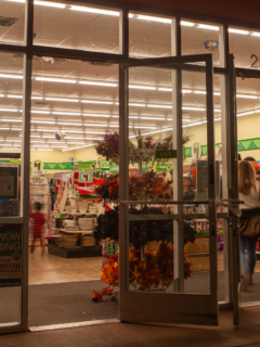 Featured image showing a dollar tree store.