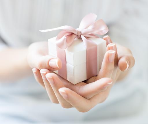 white elephant gifts