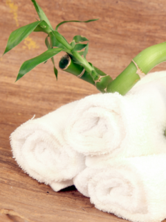 best bamboo kitchen towels featured image