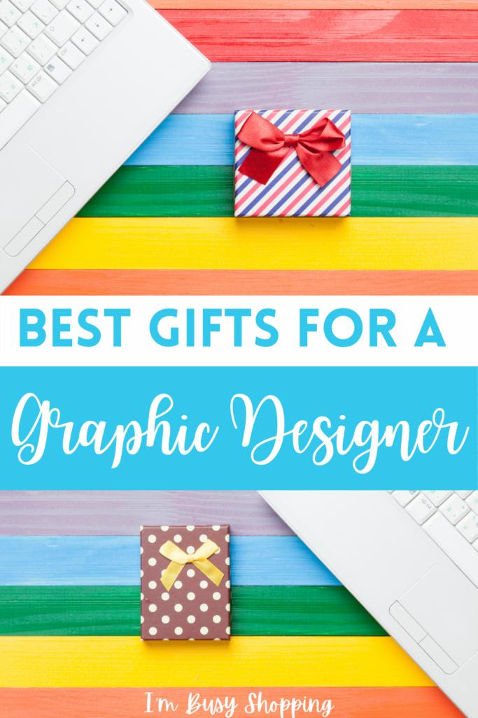 graphic designer gifts