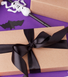 Teacher Gifts for Halloween Featured Image