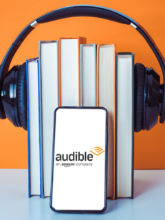 audible books as gifts