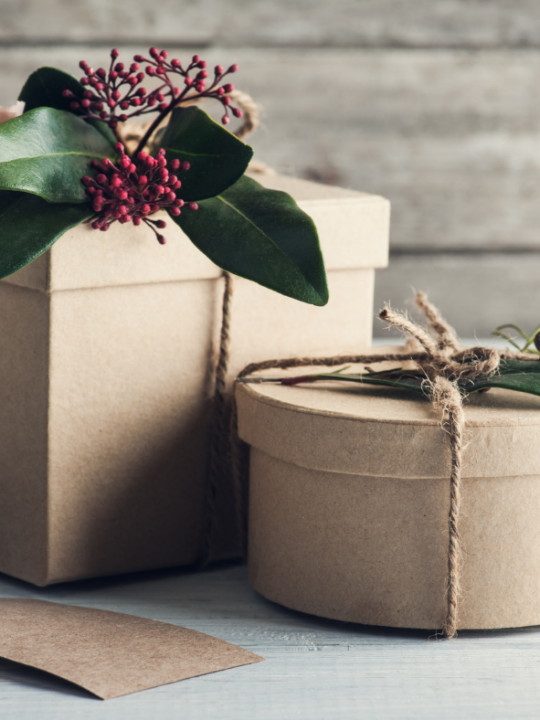 registry for wedding gifts