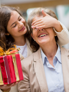 Christmas Gifts for Grandma Featured Image